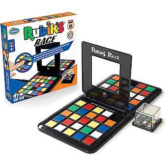 HanFei 76399 Rubik's Race - Die Herausforderung fr Fans des original Rubik's Cubes, temporeichen