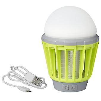 ProPlus Camping & Insect Lamp Rechargeable