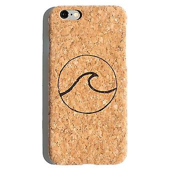 Caso Cork iPhone 6/6s