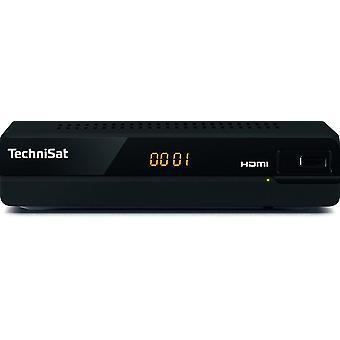 FengChun HD-S 221 - digital HD Satelliten Receiver (Sat DVB-S/S2, HDTV, HDMI, USB Mediaplayer,