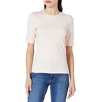 s.Oliver 120.10.103.12.130.2061428 T-Shirt, 4018, 46 Donna