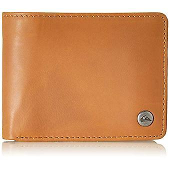 Quiksilver Mack, Men's Wallets, Neutral, Medium