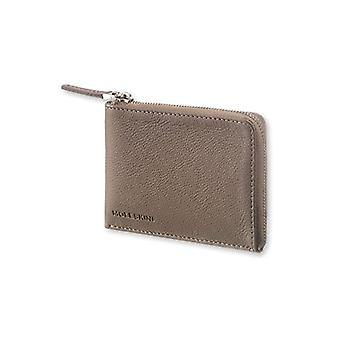 Moleskine et64lnwlsmp8 - Lineage Smart wallet in mouse, mouse leather
