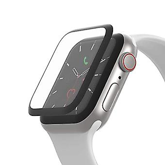Belkin Protect Curve Screen for Apple Watch Series 4/5 42 mm, Transparent, OVG002ZZBLK