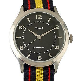 Timex archief horloge whitney village tw2t97300lg