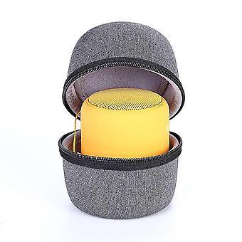 Προστατευόμενο από τους κραδασμούς κιβώτιο αποθήκευσης συσκευασίας για το ασύρματο ομιλητή bluetooth της Sony srs-xb10
