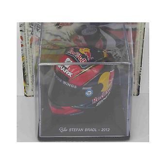 Stefan Bradl Replica Helmet (Stefan Bradl - MotoGP 2012)