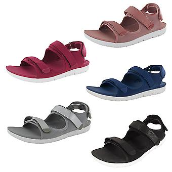 Fitflop Femmes Neoflex Back Strap Sandal Chaussures
