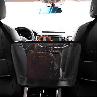 Car Seat Storage Organizer Bag, Universal Multifunction Storage Box