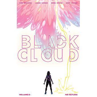 Black Cloud Volume 2: No Return Paperback