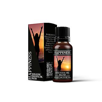 Mystic Moments Happiness - Essential Oil Blends 10ml