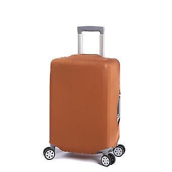 Swotgdoby Luggage Protector Suitcase Cover, Travel Suitcase Fits Most