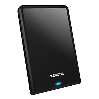 ADATA HV620S Slim Disco duro externo 2.5inch USB 3.2, 11.5mm de espesor negro