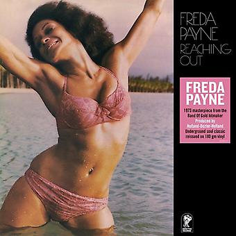 Freda Payne - Llegando a Vinilo