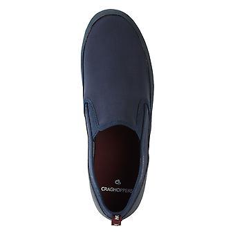 Craghoppers Naisten / Naisten Tavallinen Vene Kengät