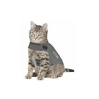 ThunderShirt Järjettömän rauhallinen Kissan ahdistuspaita, Keskikokoinen