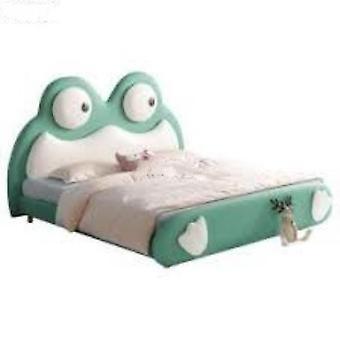 Лягушка Серия Кровать Без Матраса