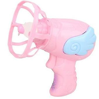 Copoz Automatic spier Bubble Guns,Electric Bubble Machine for  Party Favors, Summer Toy, Birthday,