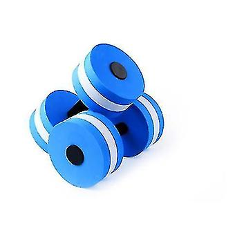 2 Women Dumbbell Yoga Exercise Products, Rubber Coated Dumbbell Weights For General Ladies