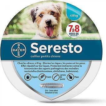 Seresto Pest Control Collar For Small Dogs