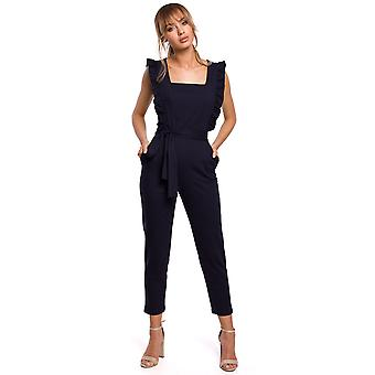 Made Of Emotion Women's M507 Jumpsuit