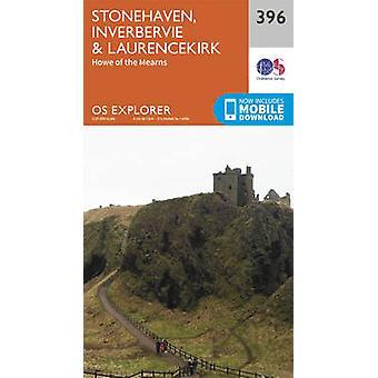 Stonehaven Inverbervie and Laurencekirk