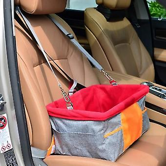 Premium pet car seat cover hammock