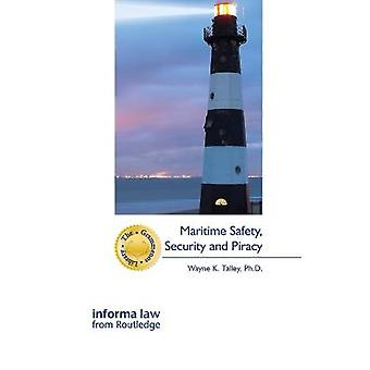 Maritime Safety Security and Piracy The Grammenos Library
