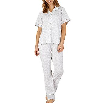 Slenderella Pyjama PJ3129
