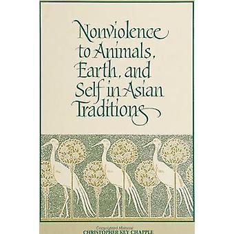 Nonviolenza per gli animali Terra e sé nelle tradizioni asiatiche