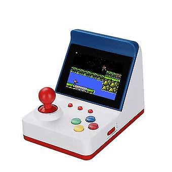 Wired Fc Handheld Game Console Retro Portable Mini Arcade Video Game Box Gaming Gamepads Machine Player Cadeau pour enfant garçon