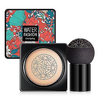 Caraele Makeup Bb Crème Champignon Éponge Tête Coussin d'Air Bb Cc Crème Correcteur Fond de Teint