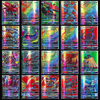 200 stuks Pokemon Kaarten Trading Cards 200 Gx Gift Nieuw