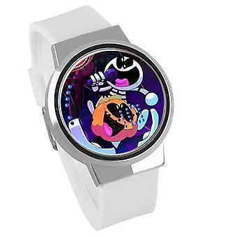 Waterproof Luminous Led Digital Touch Watch - Friday Night Funkin