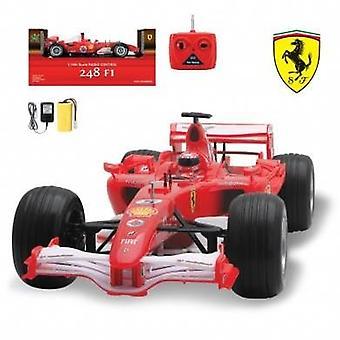 Ferrari 248 F1 Auto Maßstab 1 18