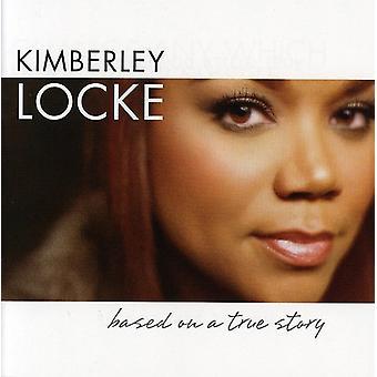 Kimberley Locke - Based on a True Story [CD] USA import