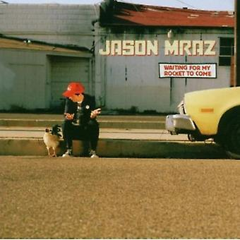 Jason Mraz - Waiting for My Rocket to Come [CD] USA import