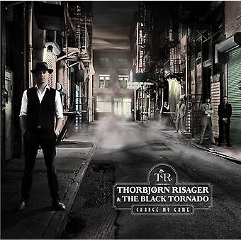 Thorbjorn Risager - Change My Game [Vinyl] USA import