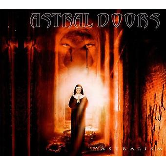 Astral Doors - Astralism [CD] USA import