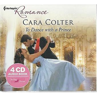 Harlequin Enterprises - To Dance with a Prince [CD] USA import