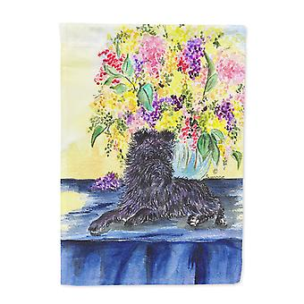 Carolines Treasures  SS8296-FLAG-PARENT Affenpinscher Flag
