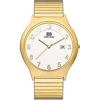 Deense design heren horloge IQ06Q985