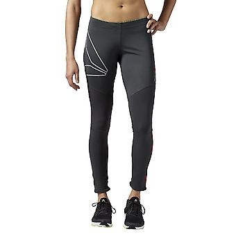 Reebok One Series Running S94271 universal all year women trousers