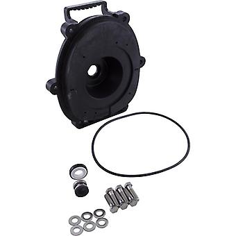 Jandy Zodiac R0479500 Ceramic & Carbon Backplate for FloPro FHPM Series Pump