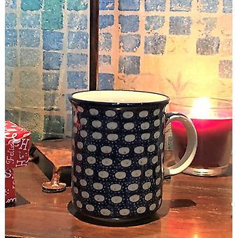Pott ohne Unterteller, 300 ml, Höhe 9,50 cm, Tradition 4, BSN 2619