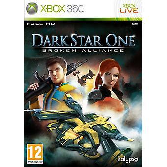 Dark Star One (Xbox 360) - Als nieuw