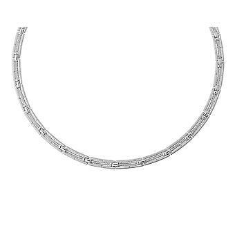 Orphelia hopea 925 kaulakoru 43 Cm säiettä ZK-2329