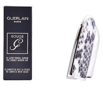 Guerlain Rouge G Le Capot matrimoniale Miroir #exotic Safari 1 Pz per le donne