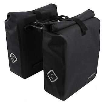 AtranVelo travel system - dobbel bag