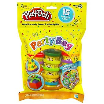 Play-Doh Toy Party sac - 15 Funsize Packs